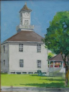 Courthouse Center